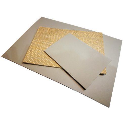 Művészlinó tábla, 3,2 mm vastag - ESSDEE - A6